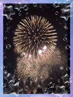 「花火♪」08/04(土) 21:14 | あやのの写メ・風俗動画