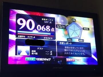 「カラオケ」08/06(月) 15:31   コトネの写メ・風俗動画