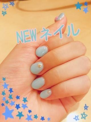 「Newネイル♡」08/06(月) 17:52 | 美華咲 リズムの写メ・風俗動画