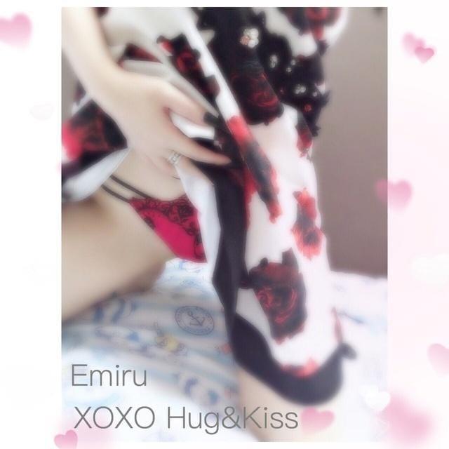 「えみゅ( ᐢ˙꒳˙ᐢ )」08/07(火) 23:27 | Emiru エミルの写メ・風俗動画