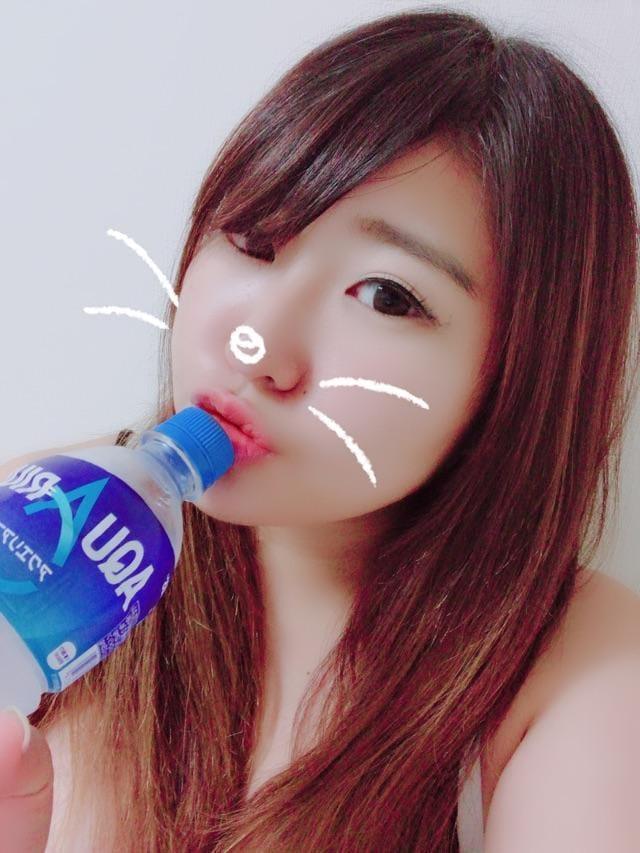 「暑い時は〜」08/13(月) 12:41   さやかの写メ・風俗動画