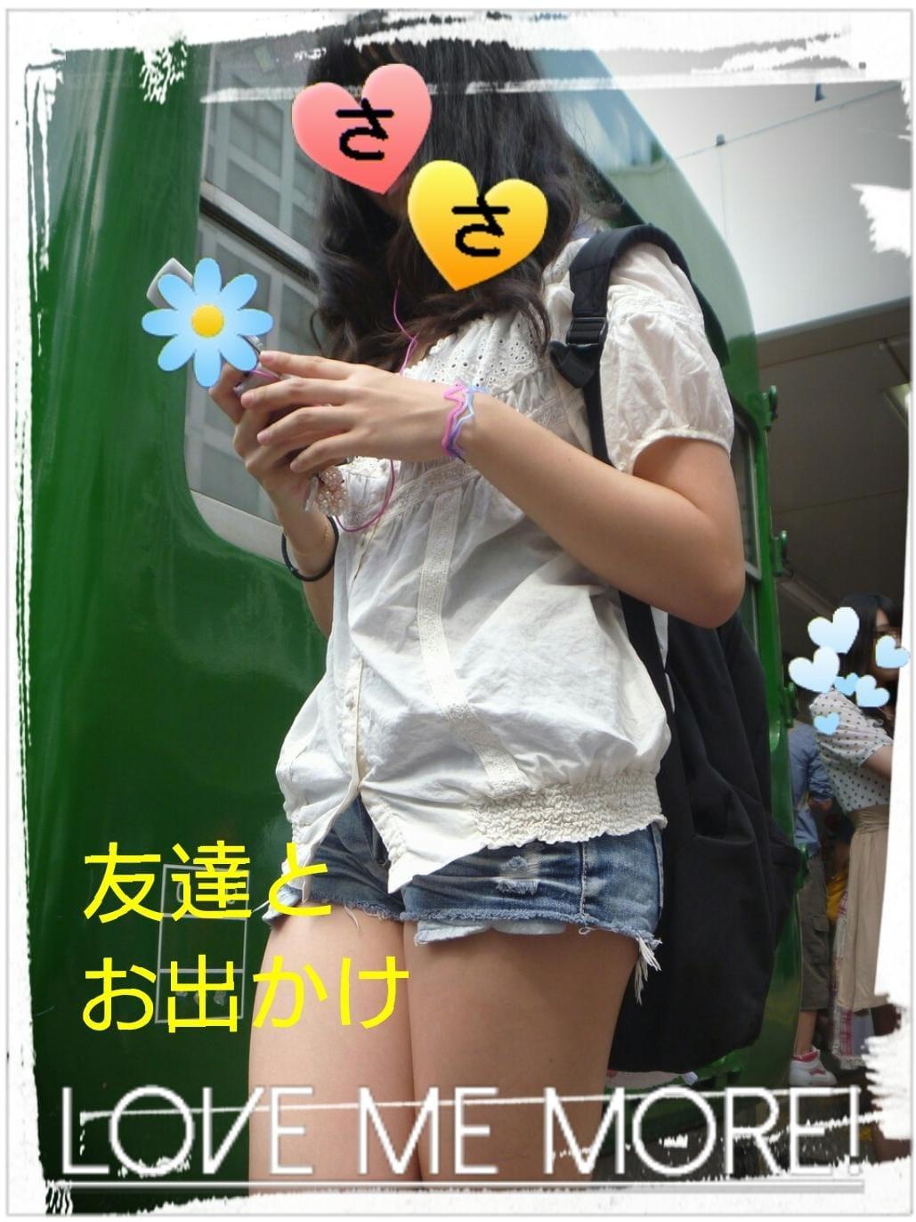 「楽・楽」08/13(月) 22:40 | ささの写メ・風俗動画