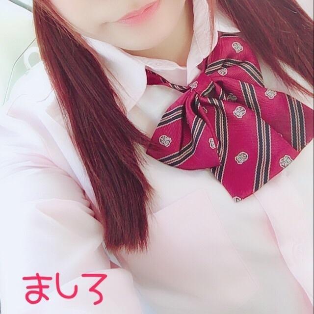 「ストレートツイン?」08/14(火) 20:21 | ましろ【アイドル系美少女】の写メ・風俗動画