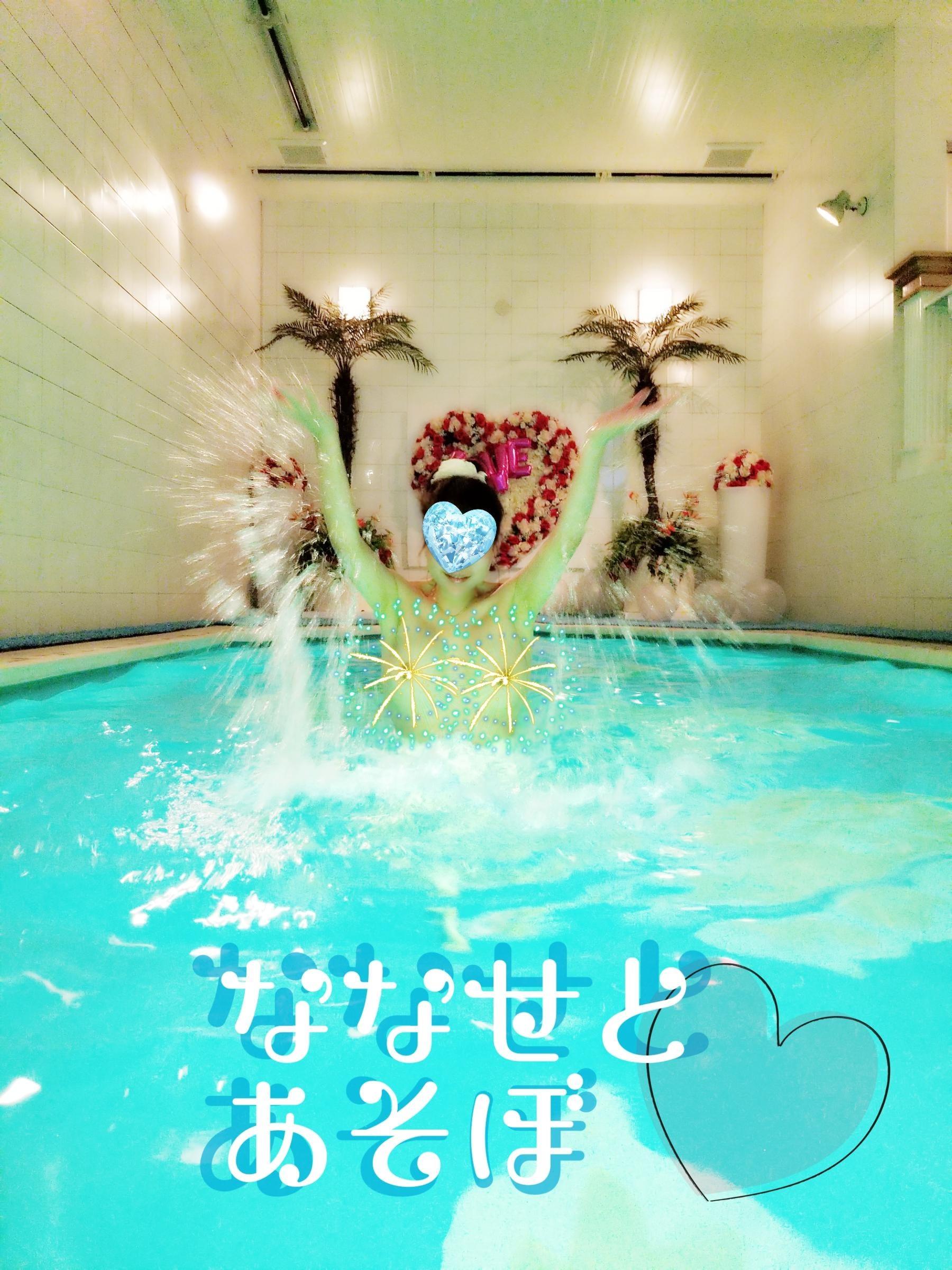 「♡ななせ♡おやすみなさいませ♡ (*´³.`*) ㄘゅ♡ㄘゅ」08/15(水) 23:36 | 七瀬の写メ・風俗動画