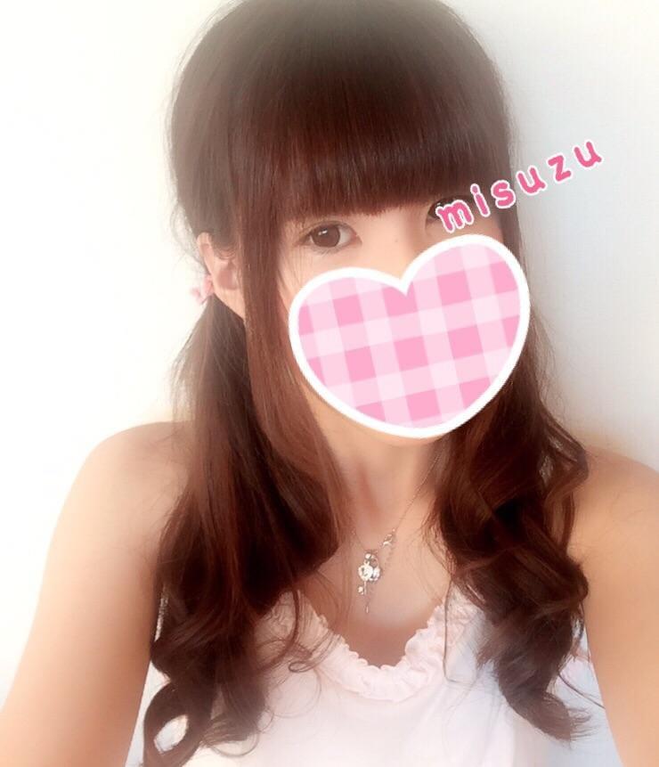 「ありがとうございました☆彡」08/16(木) 06:00 | みすずの写メ・風俗動画