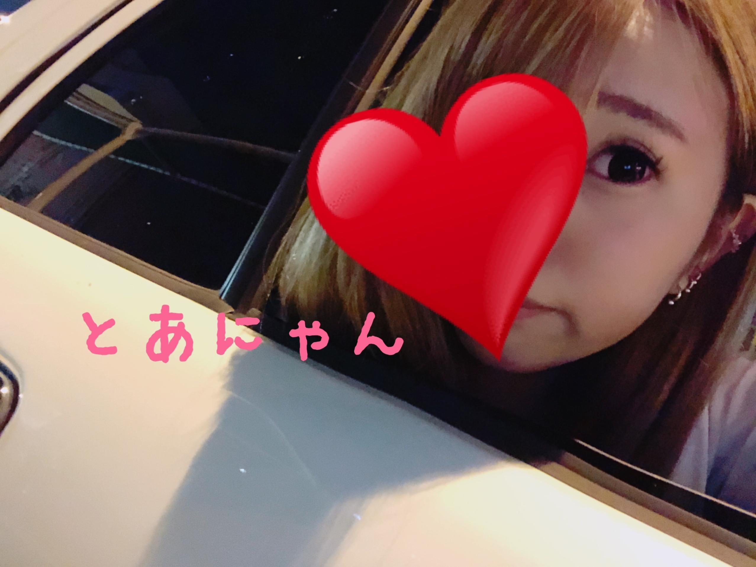 「車の窓からひょっこりはん」08/16日(木) 20:57 | トアの写メ・風俗動画