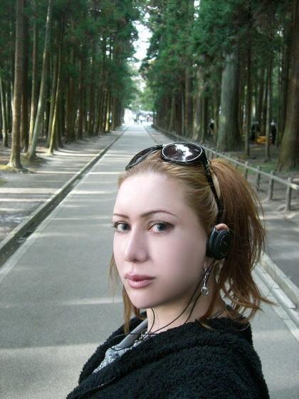 なずな「ニューハーフに見えないでしょ?(o^^o)」08/17(金) 12:23   なずなの写メ・風俗動画