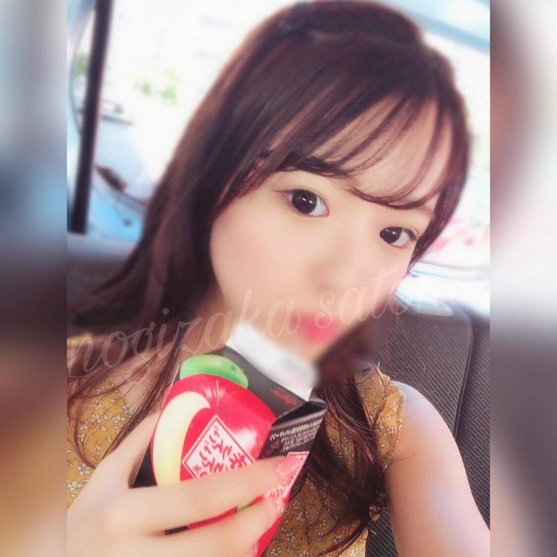 「ちびっ子とりんごジュース」08/17(金) 18:55   乃木坂さとみの写メ・風俗動画