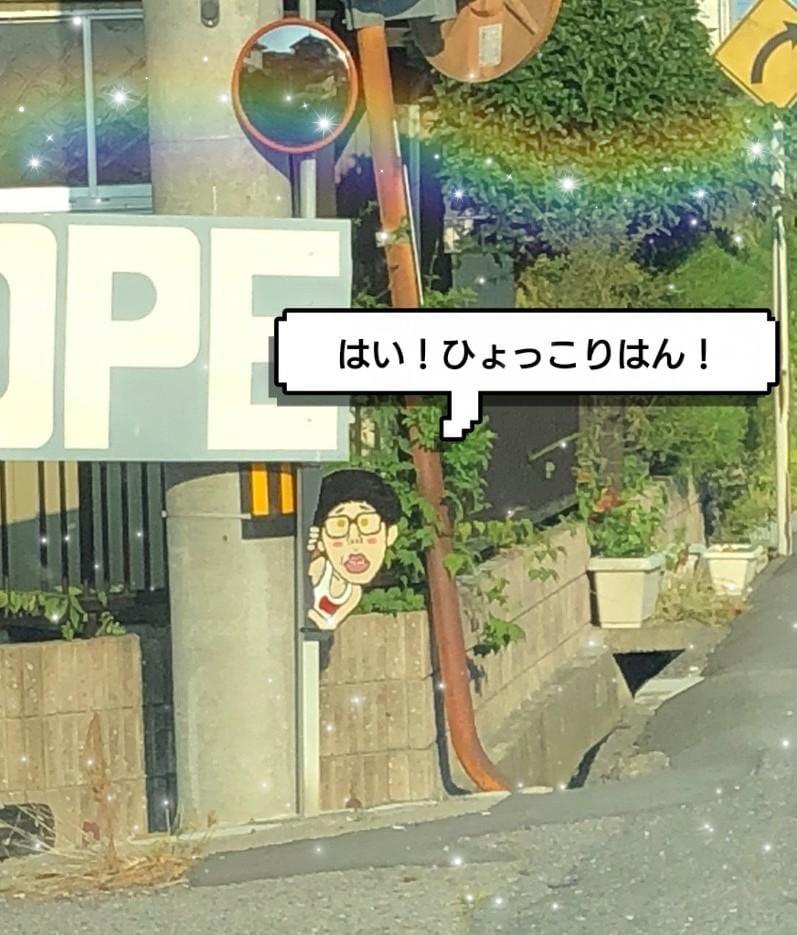 「ひょっこり(^3^)/」08/17日(金) 19:20 | 純矢 まひろの写メ・風俗動画