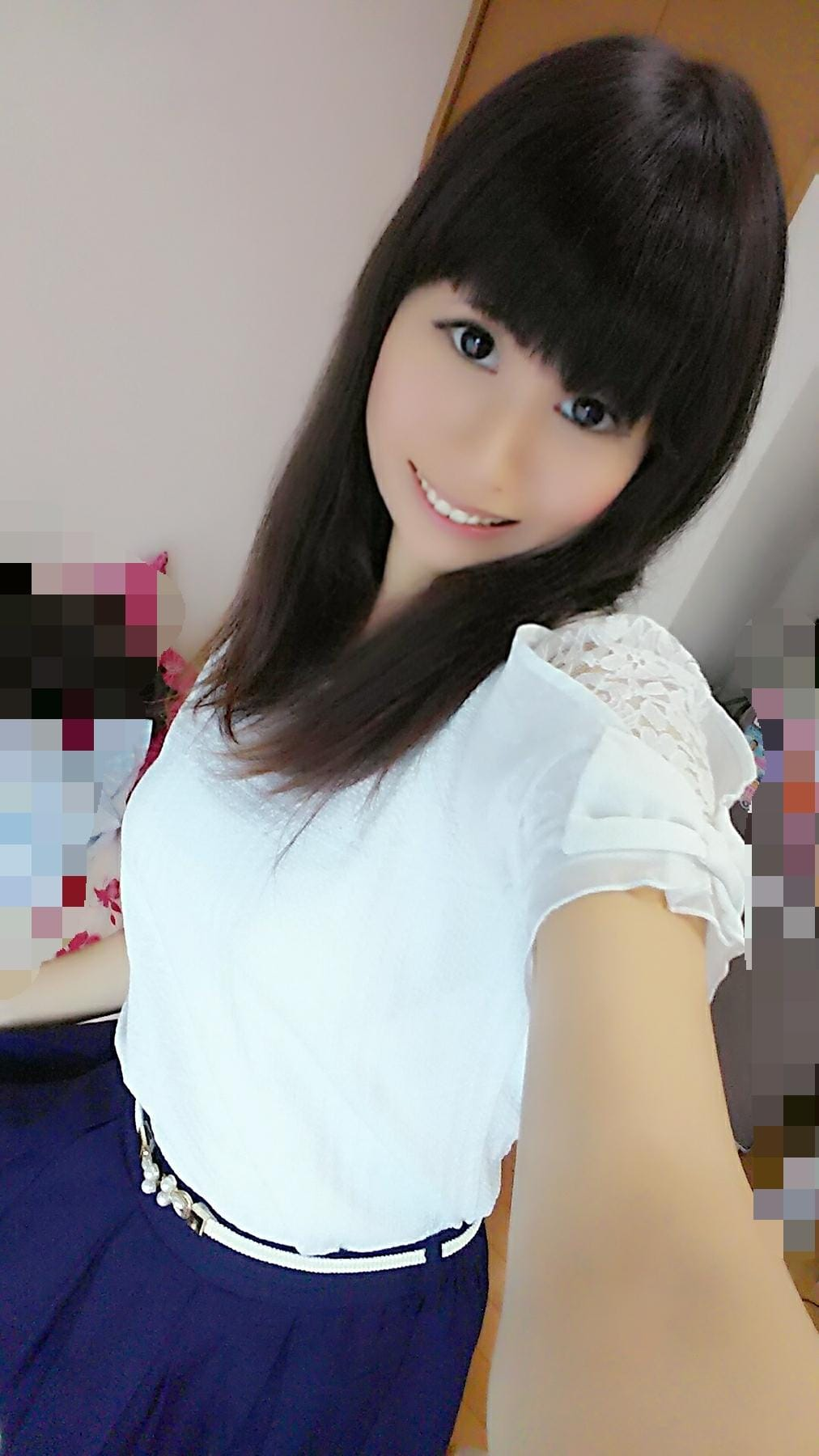 NH神月カレン「はじめまして(  ^∀^)」08/18(土) 20:40   NH神月カレンの写メ・風俗動画