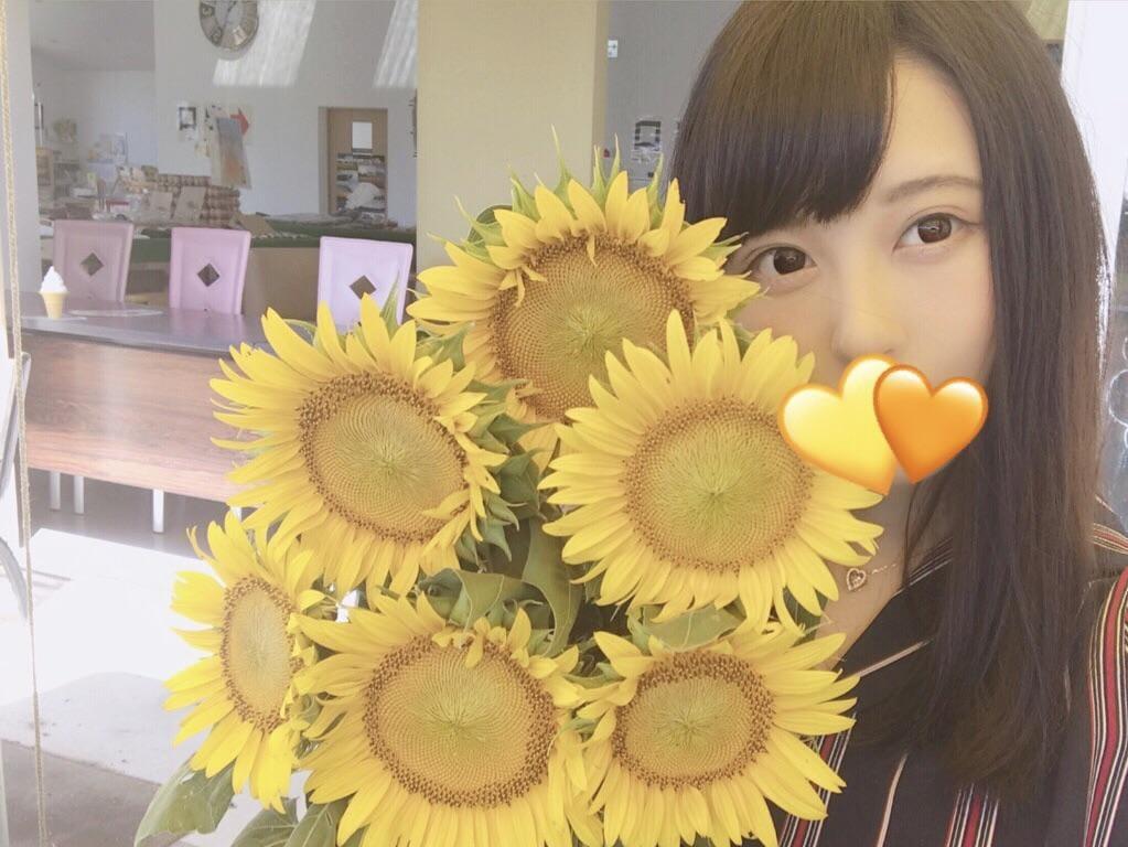 「夏満喫!」08/18日(土) 22:06 | 長濱ねるるの写メ・風俗動画