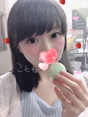 ことね「ぴゃ♡」08/20(月) 18:04 | ことねの写メ・風俗動画