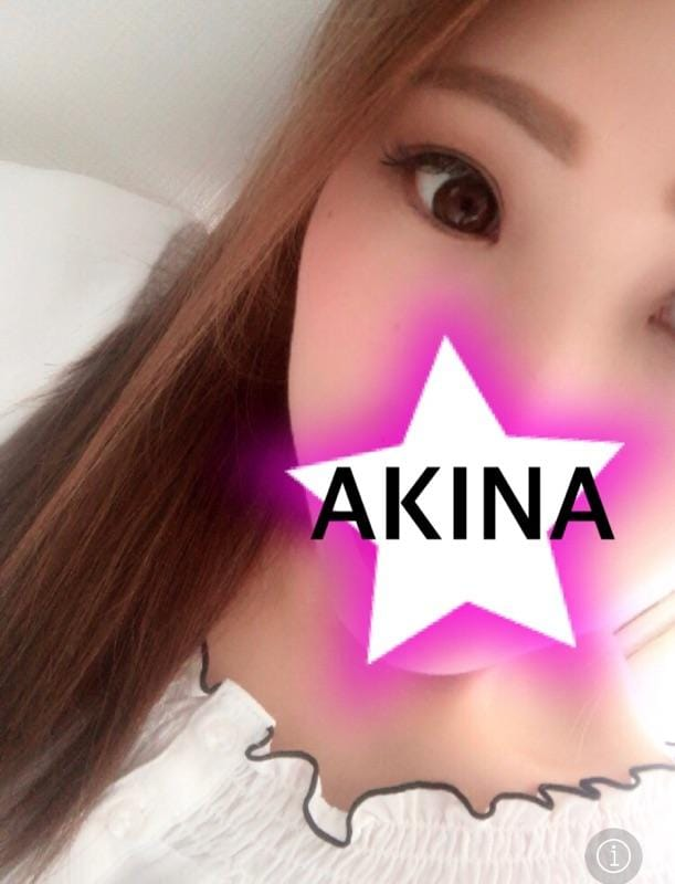 「こんにちわ」08/29(水) 18:59 | アキナ ☆x2の写メ・風俗動画