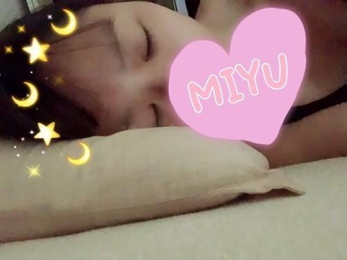 「ねんねんころりん」09/01(土) 16:20 | みゆの写メ・風俗動画