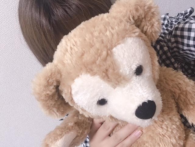 「ダッフィー」09/07(金) 19:20 | 前田みゆの写メ・風俗動画