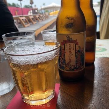 「子供ビール」09/11(火) 20:30 | つばきの写メ・風俗動画