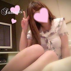 「▽.おはよ〜」09/18(火) 07:58 | さつきの写メ・風俗動画