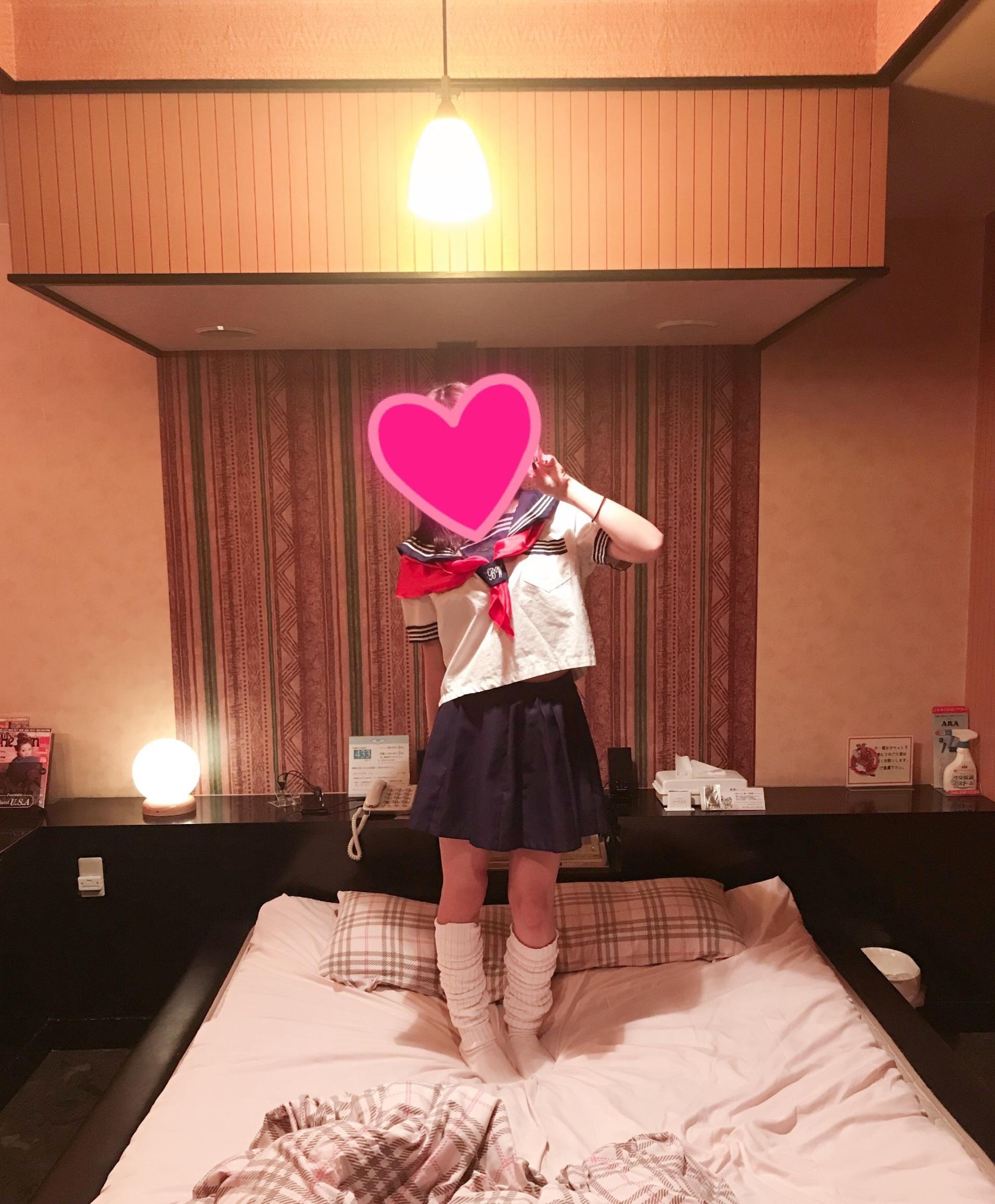 「お休みします」09/18(火) 10:02   V☆ゆんの写メ・風俗動画