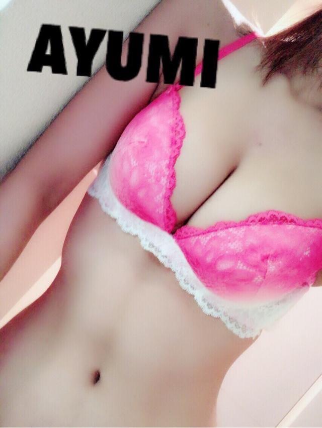 あゆみ「( ^ω^ )」09/18(火) 11:00   あゆみの写メ・風俗動画