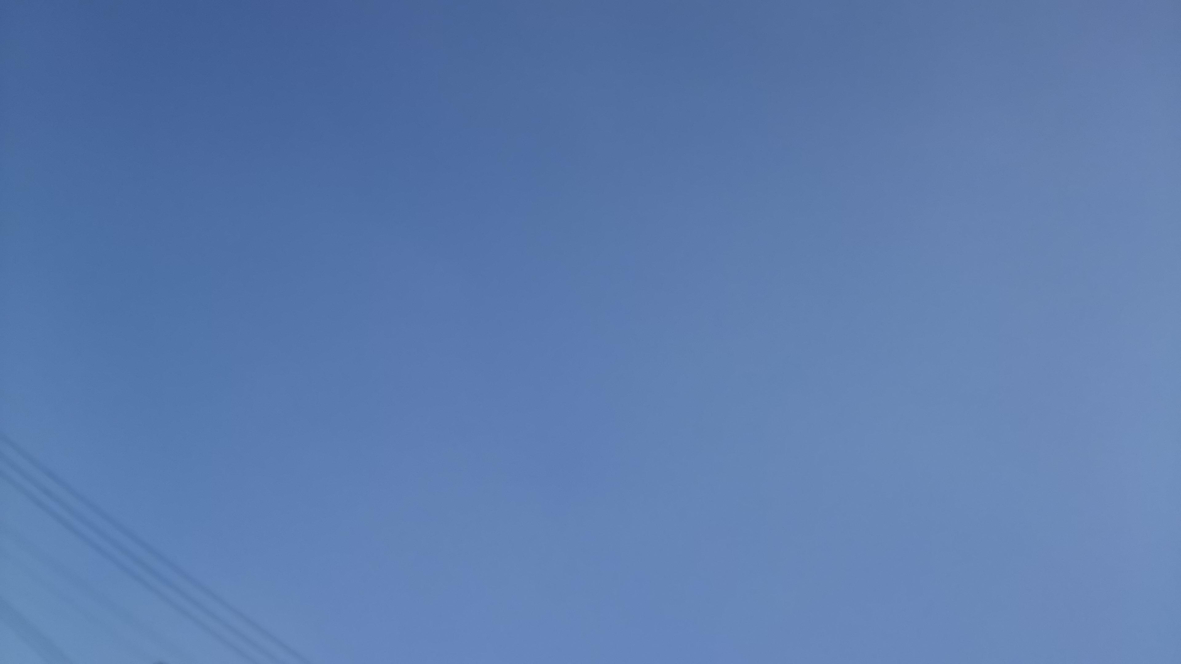 「きれいな青」09/19(水) 13:21 | みなみの写メ・風俗動画