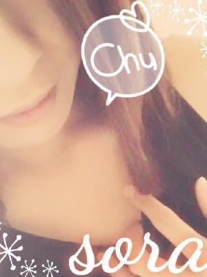 「**☆出勤&待機中☆**」09/19(水) 18:31 | そらの写メ・風俗動画