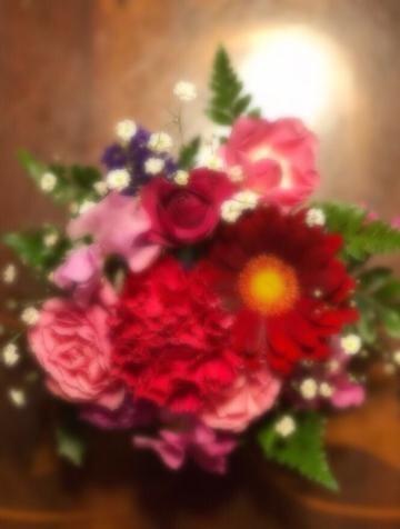 「お花?」09/19(水) 19:25 | みわの写メ・風俗動画