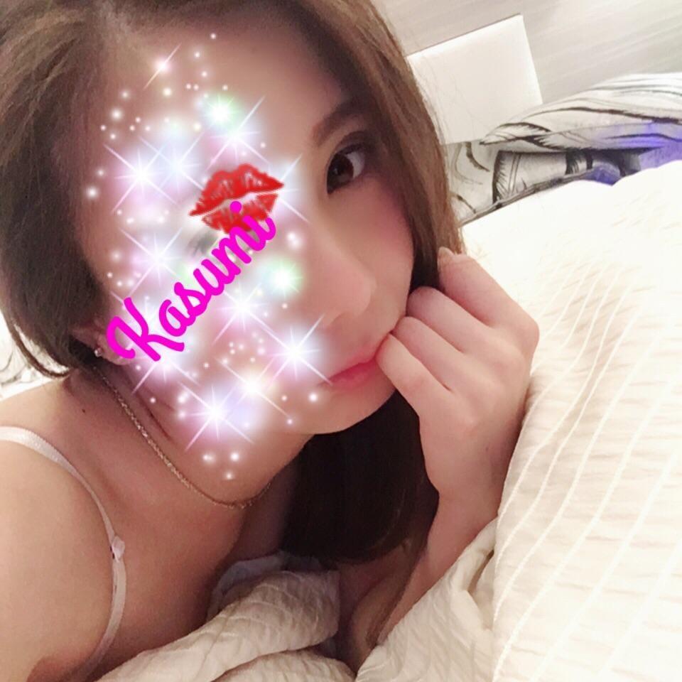 かすみ「昨日はありがとうございました!」09/20(木) 12:17 | かすみの写メ・風俗動画