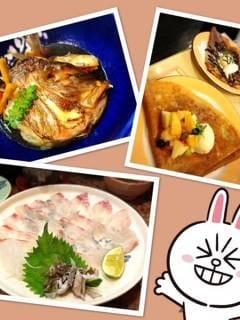 「鯛が好きなので鯛料理いっぱい」09/21(金) 11:40 | かぐらの写メ・風俗動画