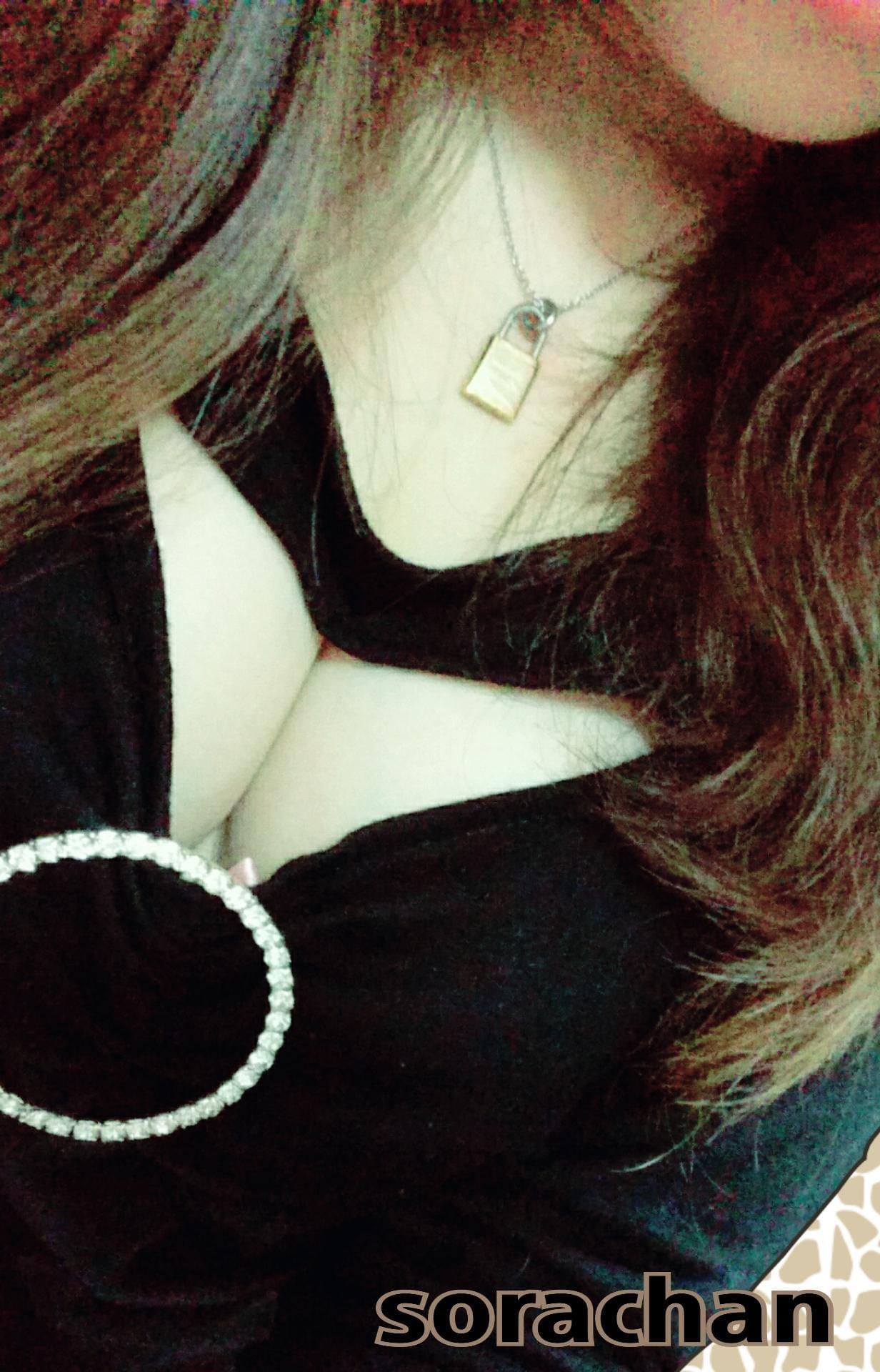 「一緒に気持ちよくなりませんか♡」09/22(土) 20:21   そらの写メ・風俗動画