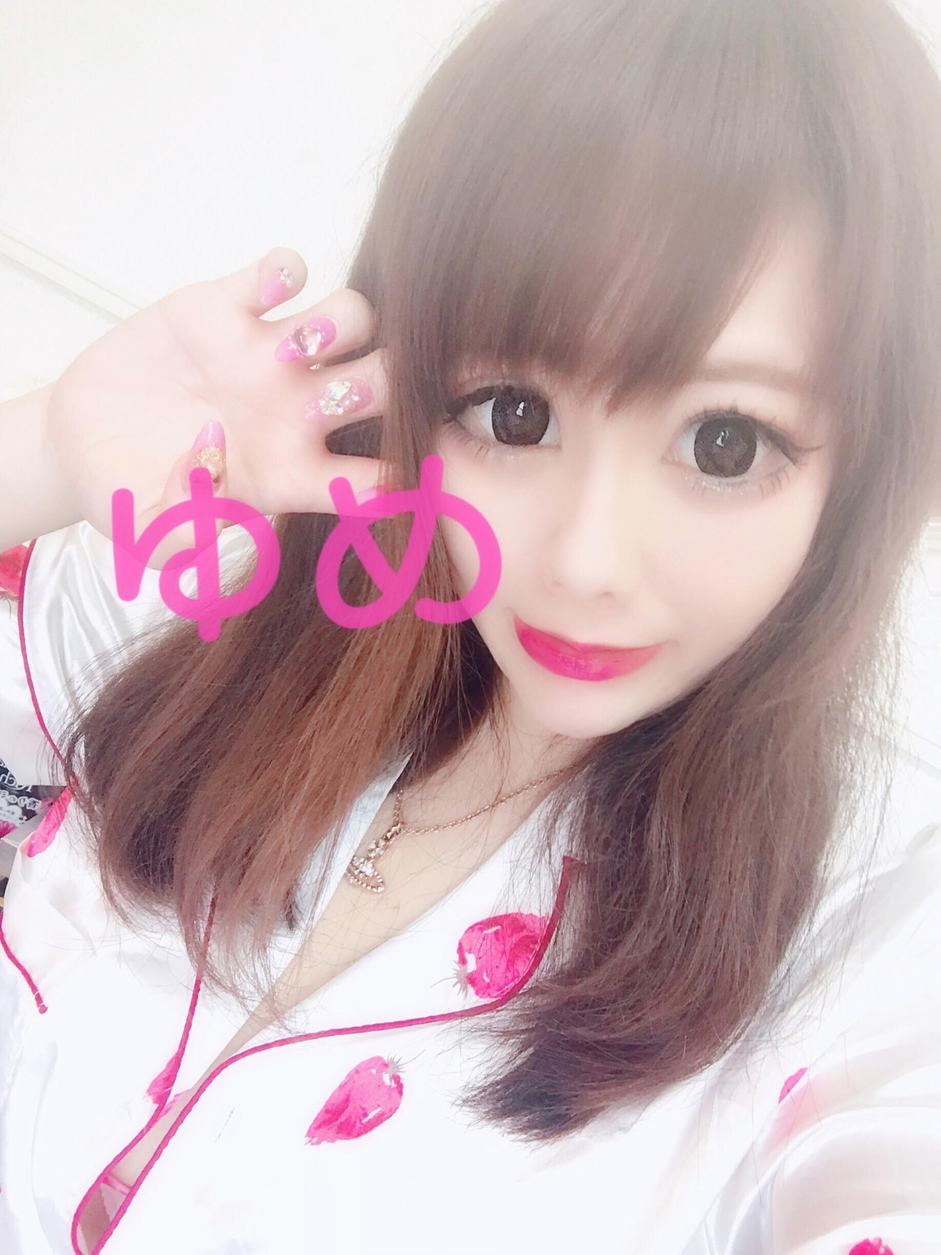 ゆめ「* (y^ω^y)」09/23(日) 00:16 | ゆめの写メ・風俗動画