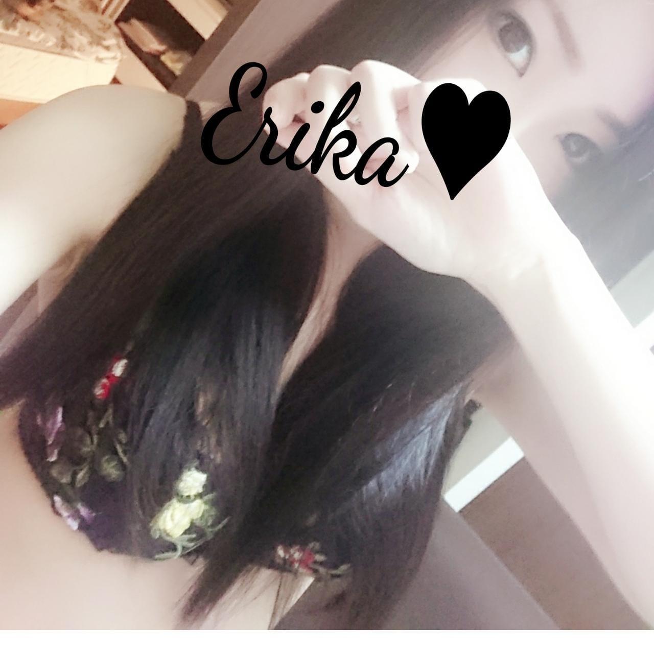 「ありがとう?」09/24(月) 00:08 | Erikaの写メ・風俗動画