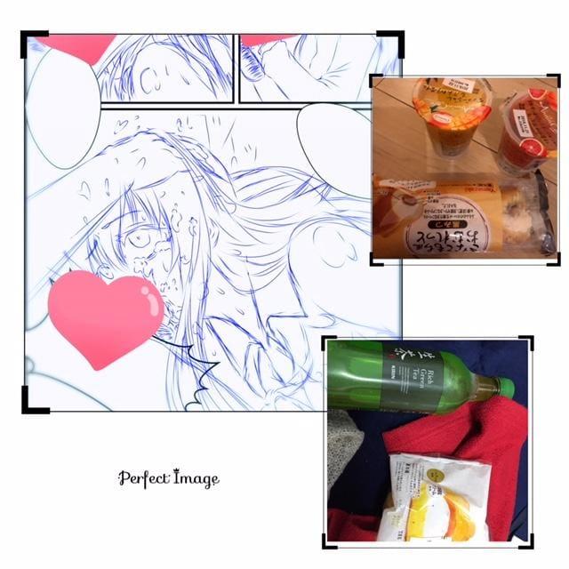 「ラフ画〜( ・∇・)」09/24(月) 02:19 | 夏姫 あんの写メ・風俗動画