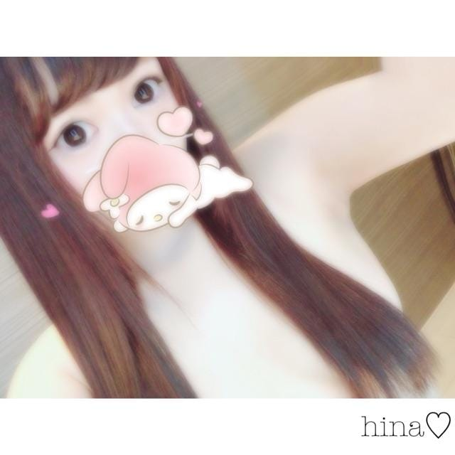 ひな「♡しゅっきん♡」09/24(月) 19:36   ひなの写メ・風俗動画