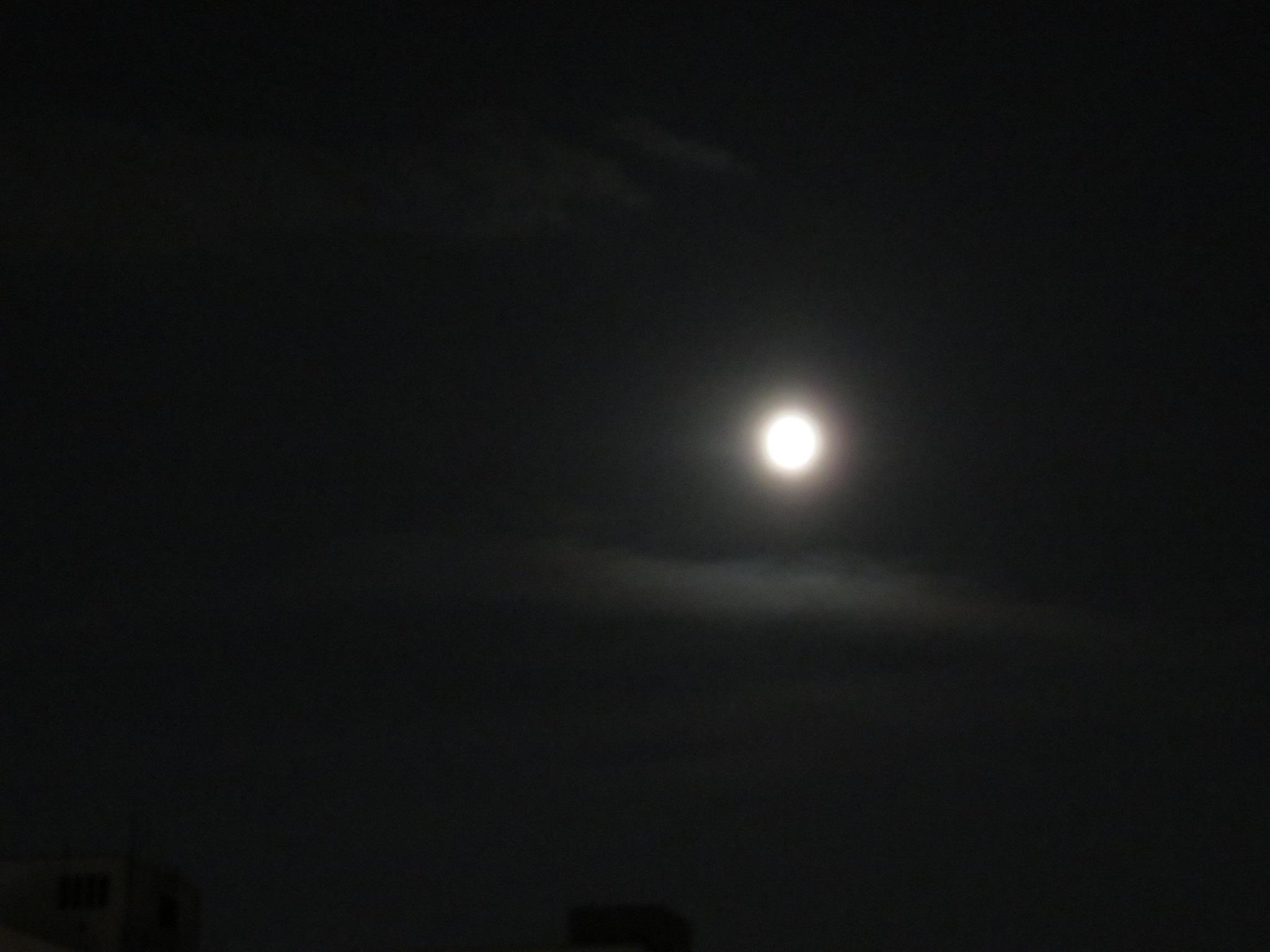 あゆか「中秋の名月☆」09/24(月) 19:43 | あゆかの写メ・風俗動画