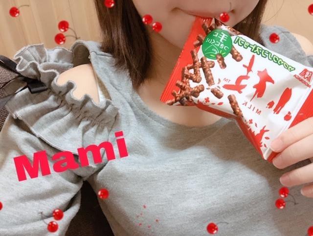 「好きなもの♡」10/09(火) 00:02 | Mami(まみ)の写メ・風俗動画