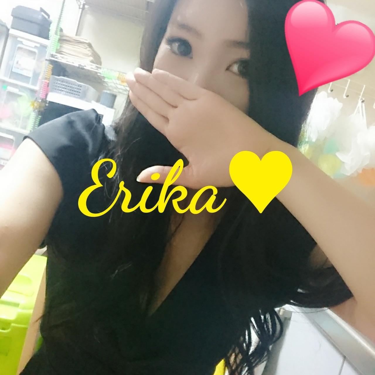 「出勤☆」10/09(火) 20:20 | Erikaの写メ・風俗動画