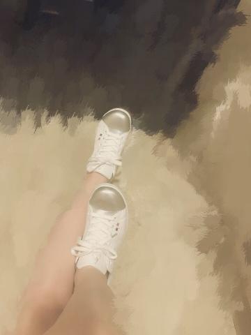 「スニーカー」10/14(日) 01:56 | えむの写メ・風俗動画