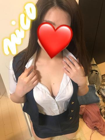「あがったよ~(*´ω`*)」10/15日(月) 17:00 | にこの写メ・風俗動画