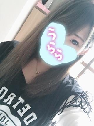 うらら「出勤変更」10/16(火) 00:38   うららの写メ・風俗動画