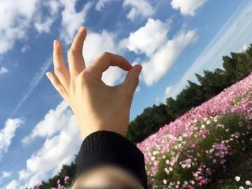 「秋桜に。。魅せられて。。」10/17(水) 11:51 | みそら【金妻VIP】の写メ・風俗動画