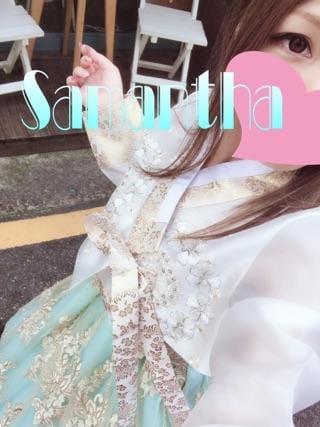 「向かってます☆」10/17日(水) 23:50 | サマンサの写メ・風俗動画