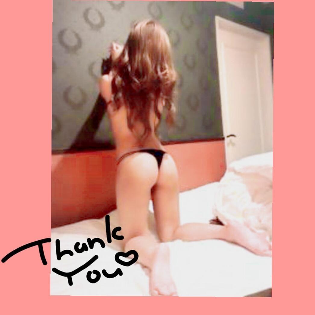 「ありがとうございました♥②」10/18(木) 03:15 | さらの写メ・風俗動画