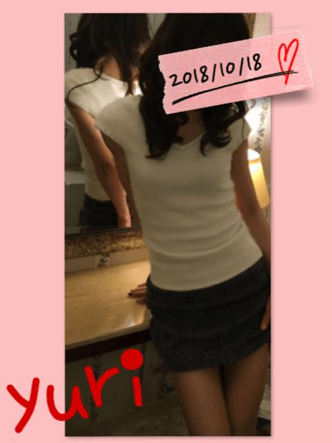 「こんばんは♪」10/18(木) 19:05 | ゆりの写メ・風俗動画