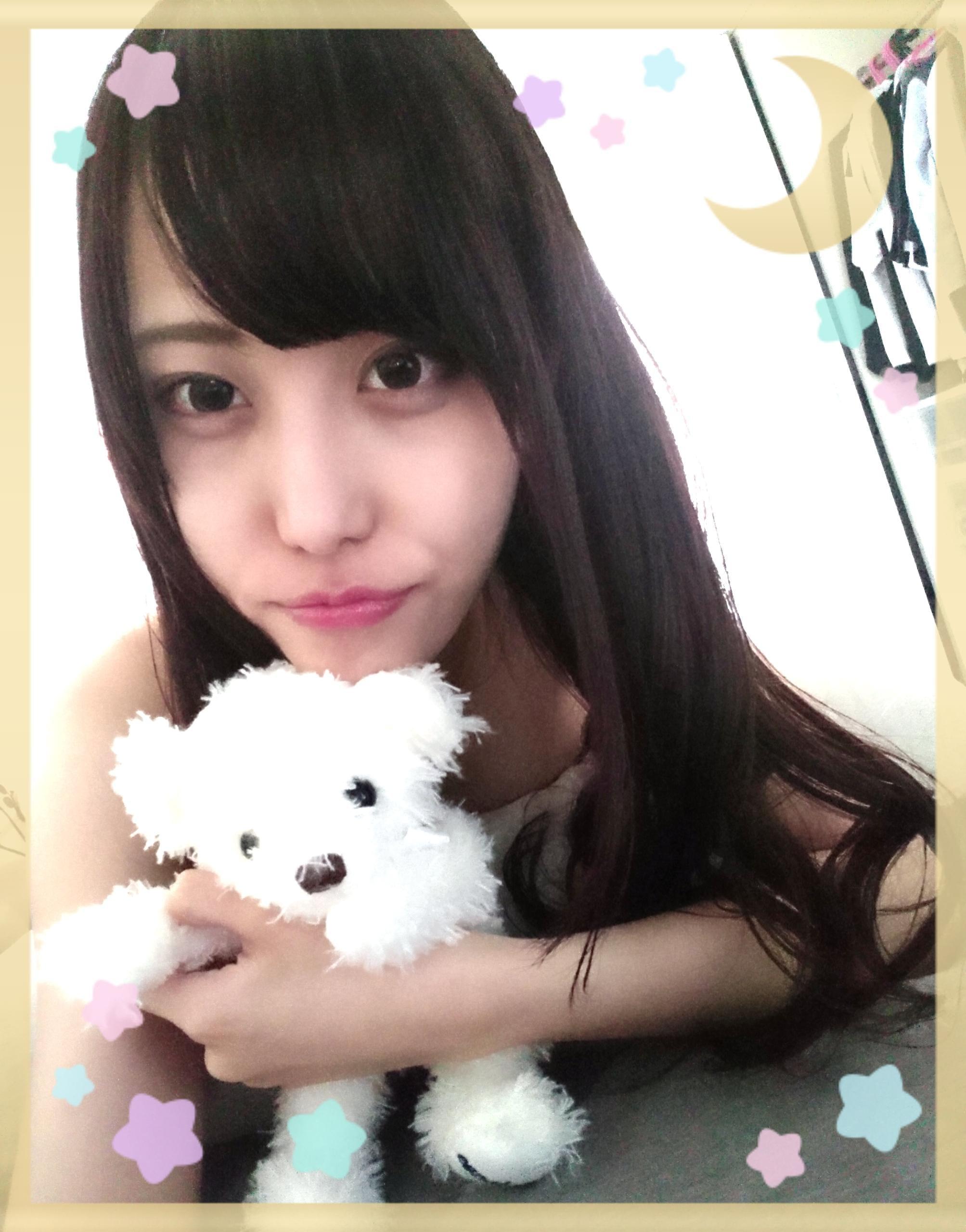 梨里花(リリカ)「アイドルです(笑)?」10/20(土) 16:21   梨里花(リリカ)の写メ・風俗動画