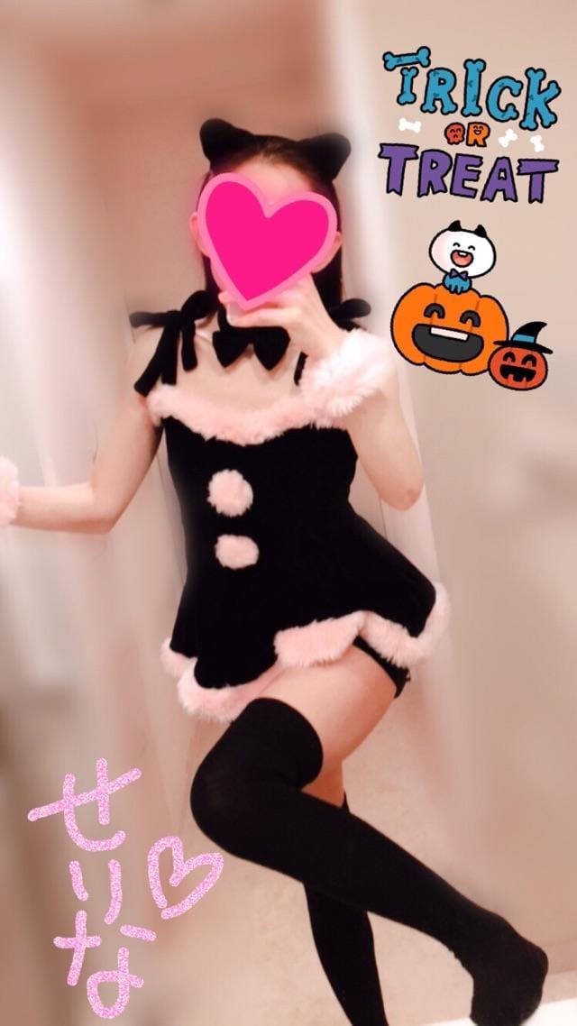 「黒猫ちゃん」10/20(土) 19:37   せりなの写メ・風俗動画