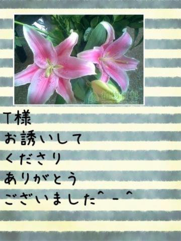 「T様」10/22(月) 15:44 | 松嶋希美の写メ・風俗動画