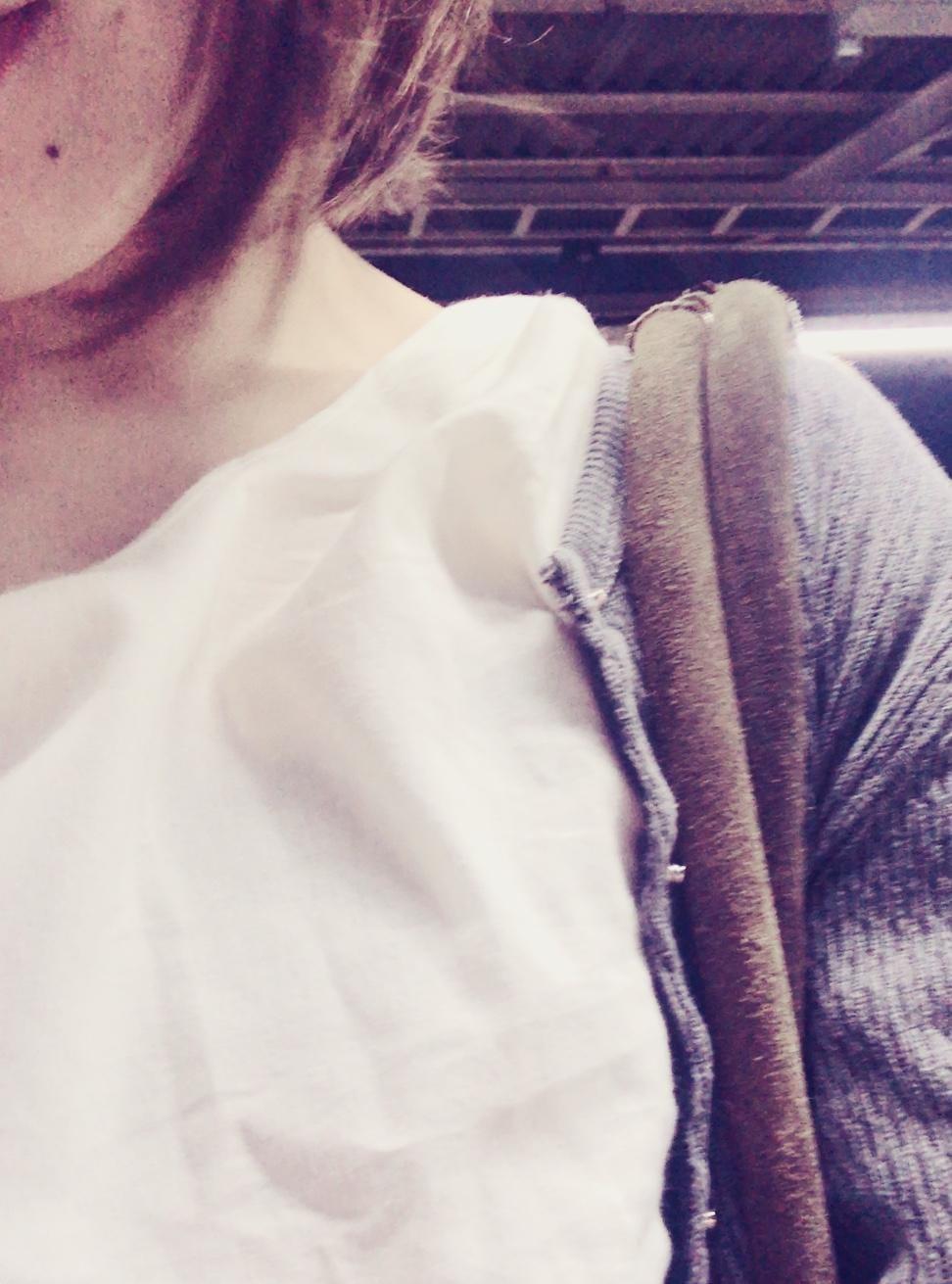 「ありがとうございました♡」10/23(火) 00:20 | とわの写メ・風俗動画