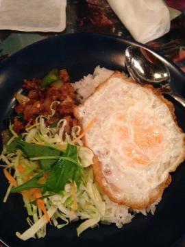 「タイ料理」10/23(火) 13:11 | みれいの写メ・風俗動画