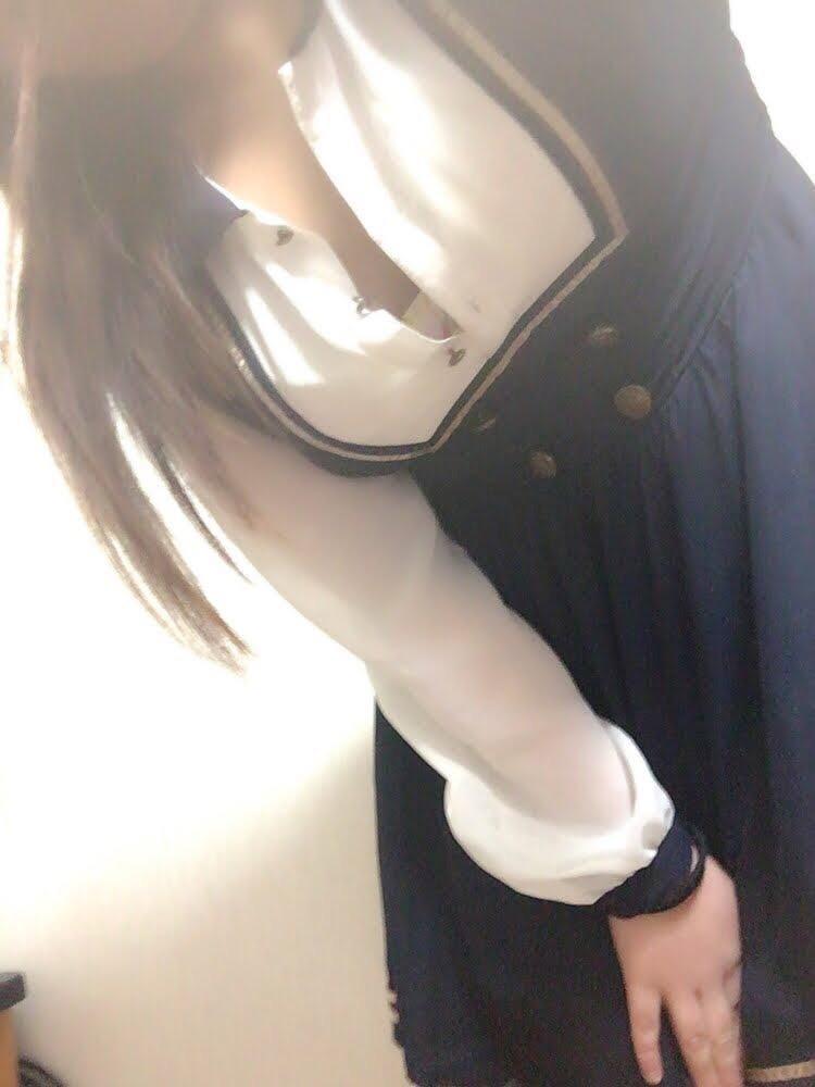 「しゅっきーん\( ´ω` )/」10/23(火) 19:18   バニラの写メ・風俗動画