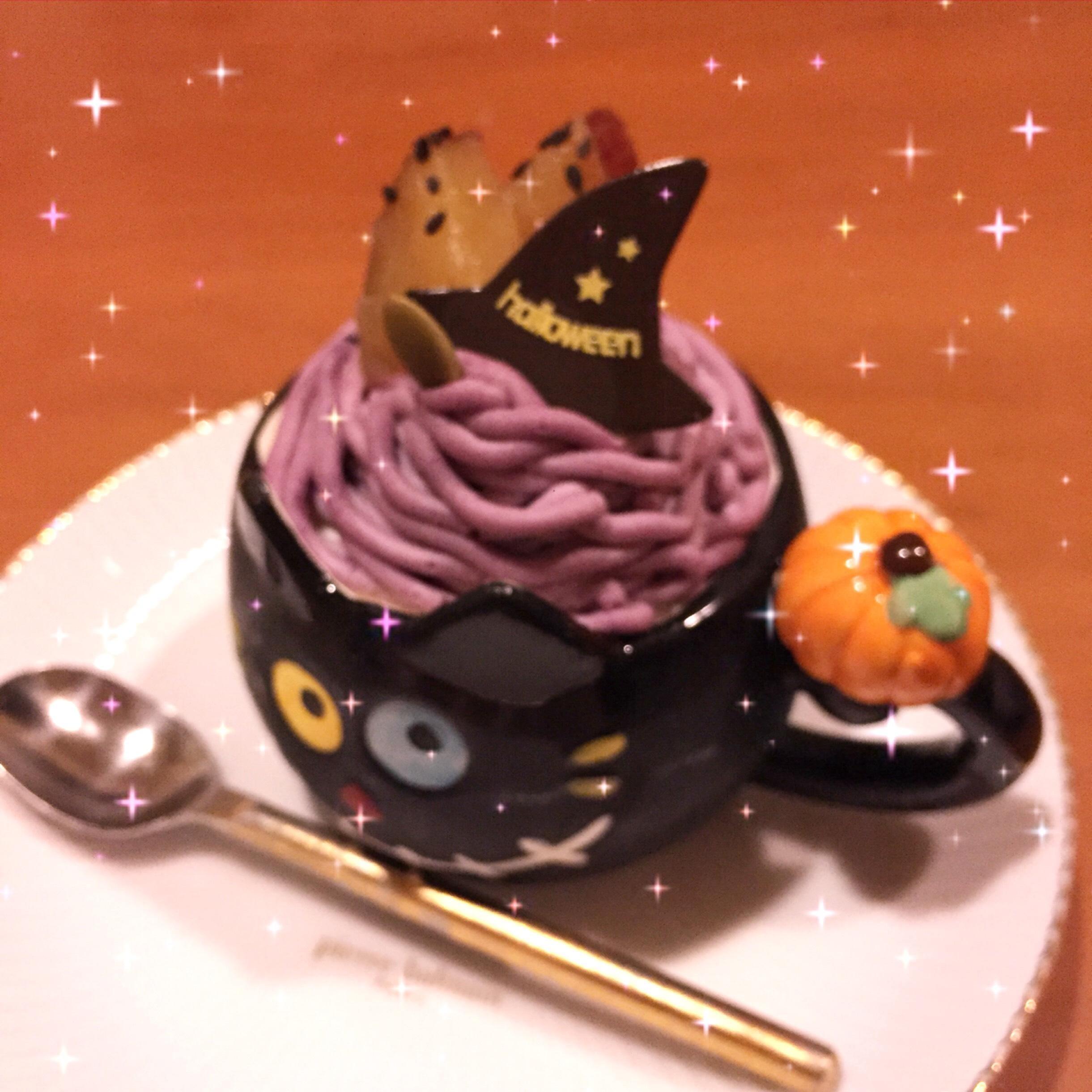 「昨日10/30御礼&HappyHalloween【カリパン】」10/31(水) 15:11 | 椿かりん・カリパンの写メ・風俗動画